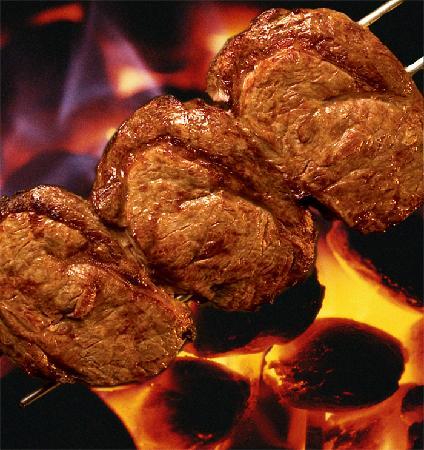 Fogo de Chao Brazilian Steakhouse: Fogo