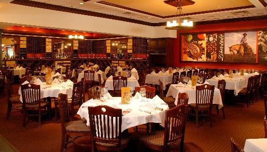 Fogo de Chao Brazilian Steakhouse : Fogo
