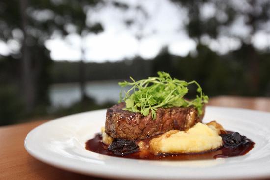 Gabriel S Restaurant Stewarts Bay Lodge