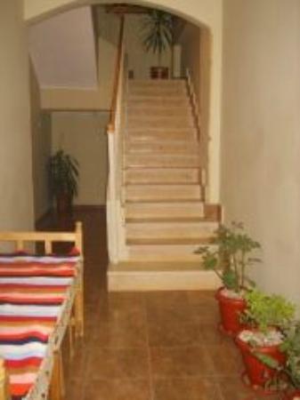 LuxorLife Apartments: Entrance hall