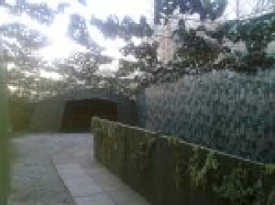 Battlefield Live Southport: Command Bunker