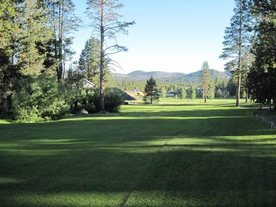 South Lake Tahoe, CA: #4 Fairway