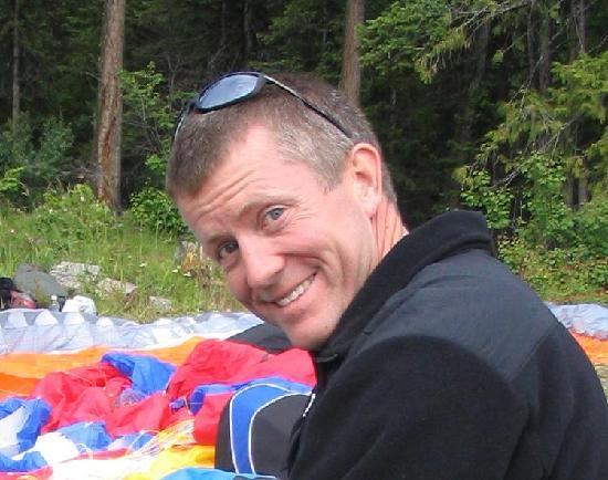 PARAFLY Paragliding LLC's Owner