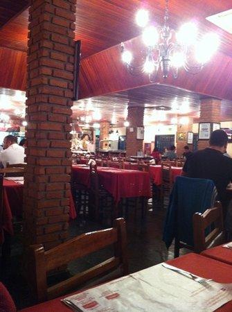 Restaurante A Mineira