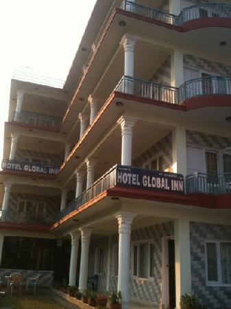 Hotel Global Inn: hotel Globall In