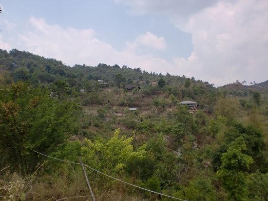 Kengtung, Myanmar: コメントを入力してください (必須)