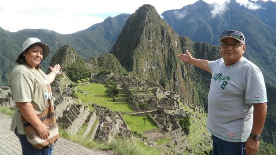Intense Peru: Machupicchu- Maravilla del Mundo!!!!!!