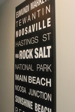 Rock Salt - great value for money & divine food