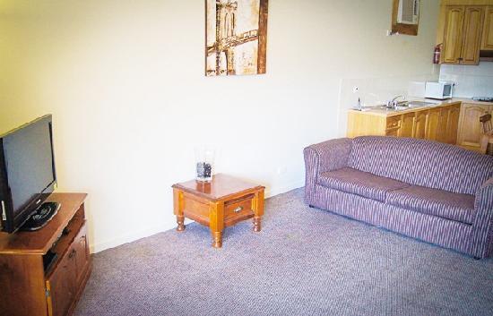 Monte Villa Motor Inn: 2 Bedroom Apartment