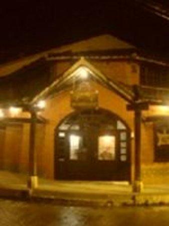 Casa Vieja Mesón Cultural