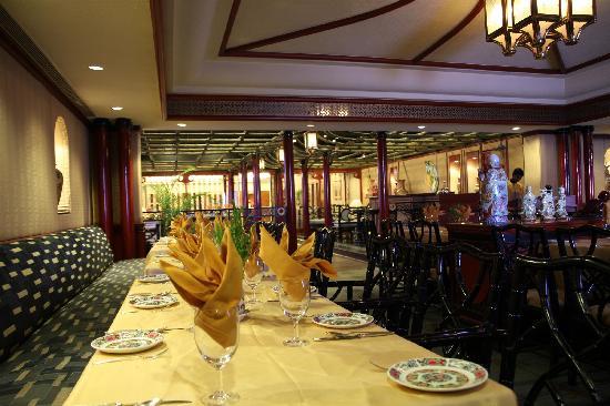 Chin Chin - Chinese Restaurant
