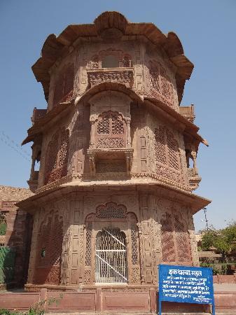 Mandore Gardens: Inside Mandor garden, Jodhpur