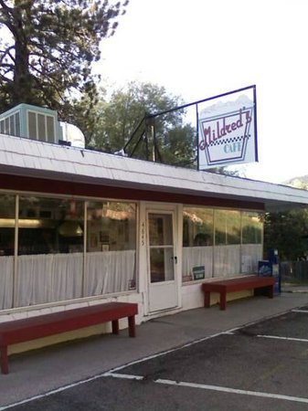 Mildred's Cafe