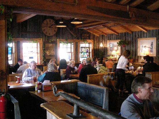 Bridgetender Tavern And Grill Bt Restaurant