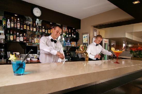 BEST WESTERN Hotel Felix: Bar