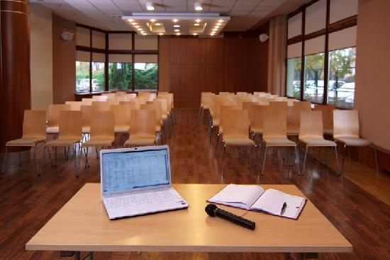 BEST WESTERN Hotel Felix: Conference Hall