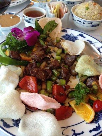 Cheng's Oriental Restaurant