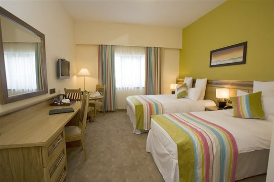 An Grianan Hotel: Class, elegance & comfort is our philosophy