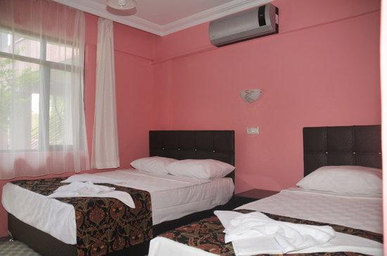 Sunrise Aya Hotel