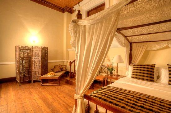 Mount Lavinia Hotel: Maitland Suite