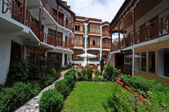 Hotel Lasermo, Leh (Ladakh)