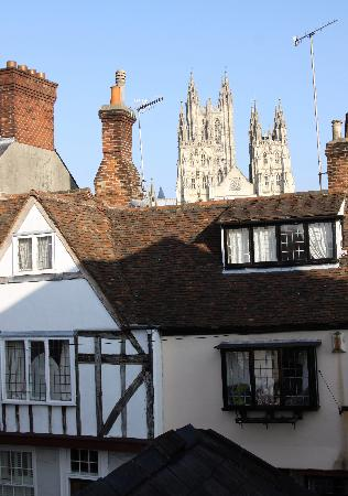 Tudor house updated 2018 guest house reviews canterbury england tripadvisor