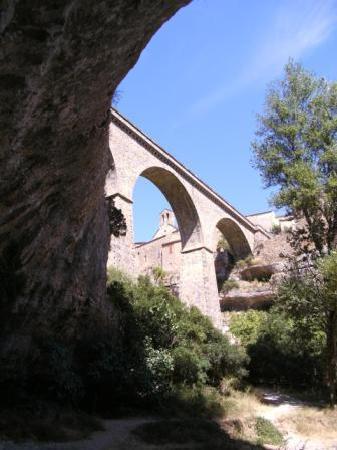 The Belvedere: Minerve