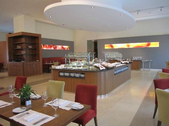 Lagoas Park Hotel: DESAYUNO BUFFET