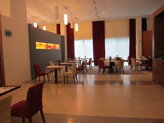 Lagoas Park Hotel: COMEDOR