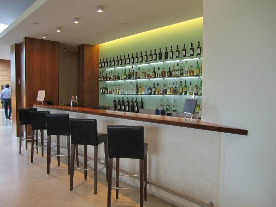 Lagoas Park Hotel: ZONA DEL BAR