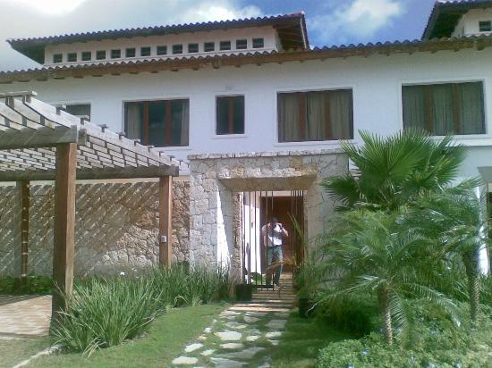 La Estancia Golf Resort: esterno