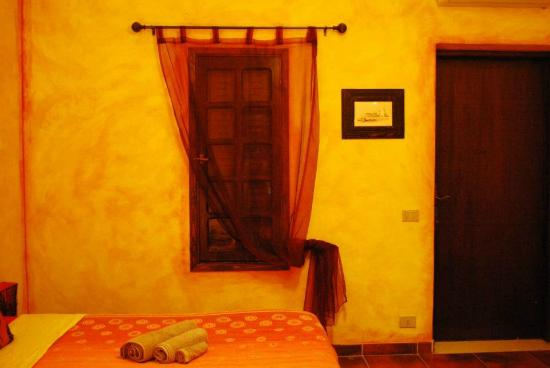 Sinai Old Spices: our room