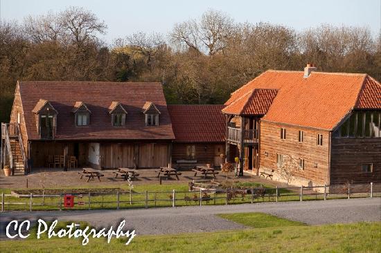 Stroud Hill Park Barn Restaurant