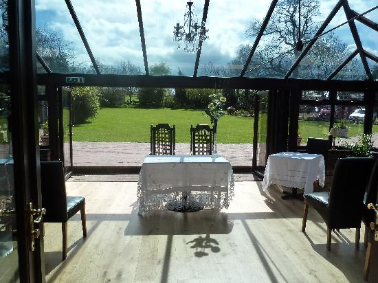 The Stanwick Hotel: The perfect wedding venue waiting for you