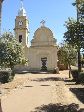New Norcia Museum & Art Gallery: Abbey Church