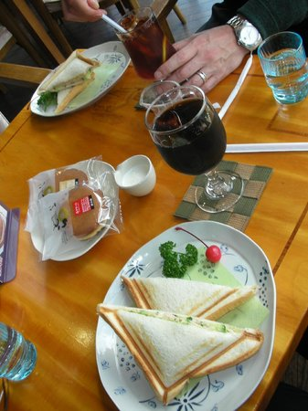 Things To Do in Kuraya, Restaurants in Kuraya