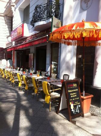 spice india berlin restaurant reviews phone number photos tripadvisor. Black Bedroom Furniture Sets. Home Design Ideas