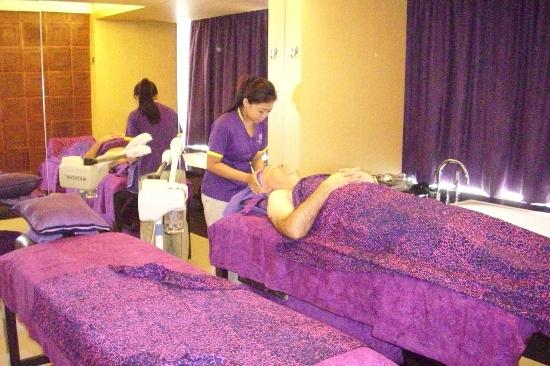 Quest Hotel Kuta: Quest Hotel Spa Salon