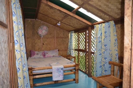 Coron Backpacker Guesthouse: 420 peso