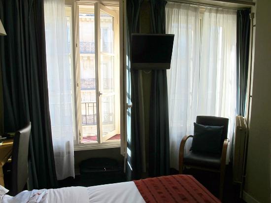 Room in Hotel Diana