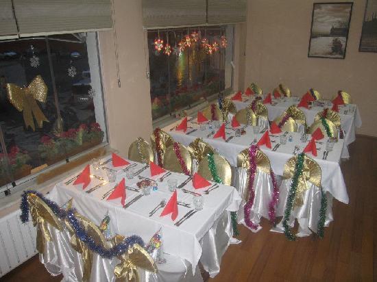 Big Family Kebap: Time for Celebration