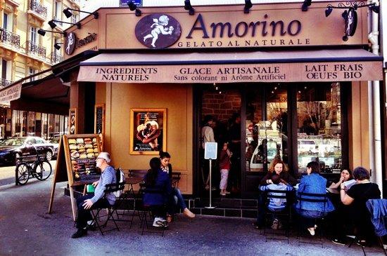 Amorino via Tripadvisor