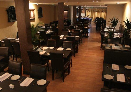 Wembley Tandoori Restaurant: Wembley Tandoori