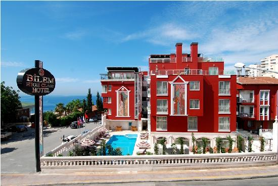 Bilem High Class Hotel: main