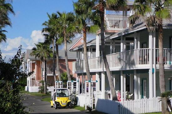 Port Aransas, TX: So many great places to stay in Port A