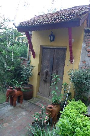 Ambassador Garden Home: garden
