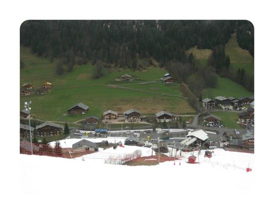 Chalet Gabrielle: Out and About