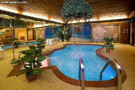 Sybaris Northbrook Updated 2018 Prices Specialty Hotel Reviews Il Tripadvisor