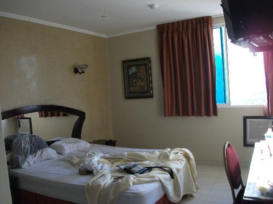 Bahia Suites Hotel: Double room