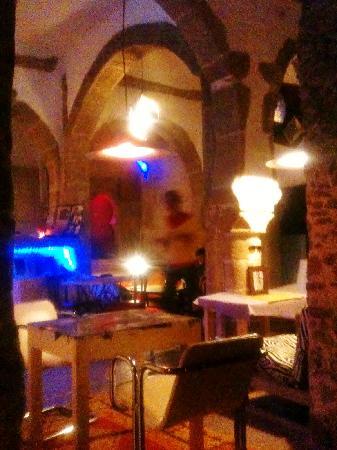 Triskala Cafe: une atmosphère..